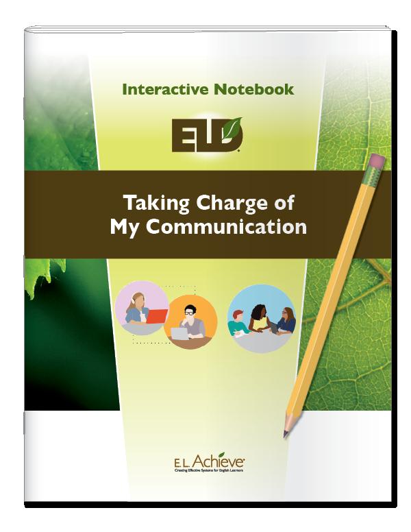 taking charge workbook tn