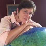 Donna Doherty blog author photo
