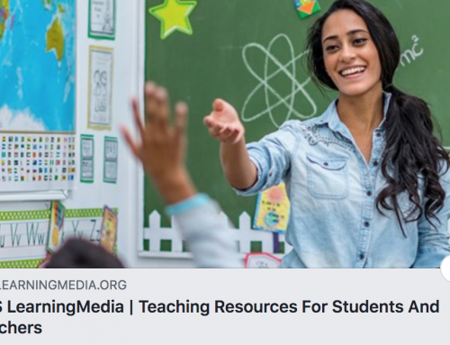 Free Standards-Aligned Lesson Videos and Plans
